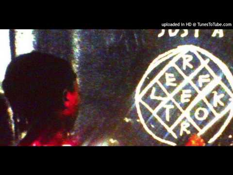 "Arcade fire - Hidden track from ""Reflektor"" (Not reversed as the original track)"