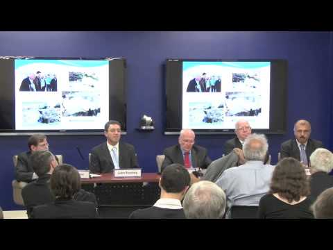 Strategic Implications of Shared Water Issues for Israeli-Palestinian Peace Negotiations