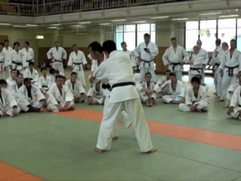 TOMOE NAGE PART 2 Image 1