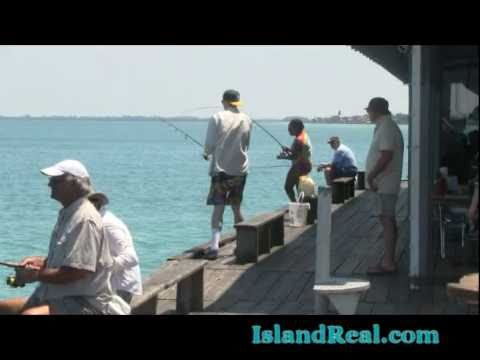 Fishing On Anna Maria Island