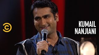 Getting a Porn Tape Trapped in the Family VCR - Kumail Nanjiani
