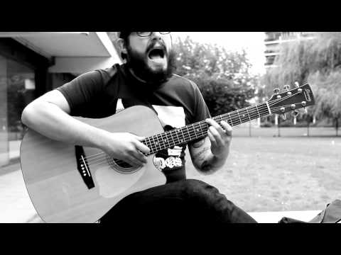 Into it. Over it. - Can I Buy A Vowel // Compass and Square Sessions