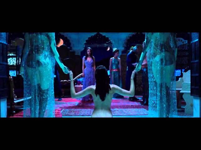 Jupiter Ascending   Trailer #1 US (2014) Mila Kunis Channing Tatum