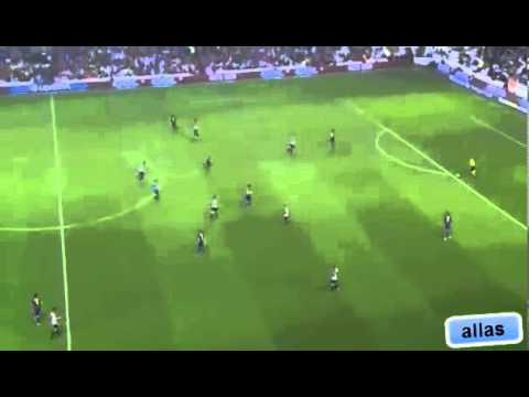 Victor Valdes   Sweeper Keeper vs Bilbao