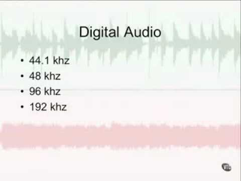Digital Audio.avi