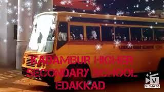 KADAMBUR HIGHER SECONDARY SCHOOL EDAKKAD  BUS SERVICE