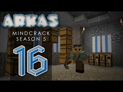 Storage Room :: Mindcrack Season 5 Episode 16