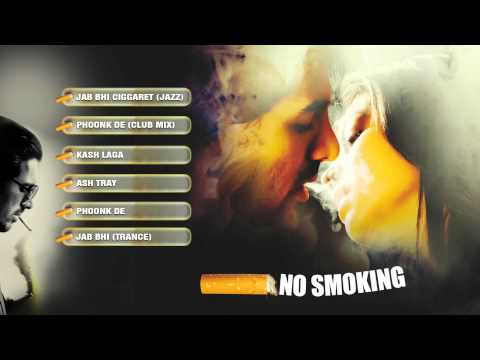 No Smoking - Jukebox (Full Songs)