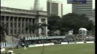 Sanath Jayasuriya 134 (65) vs Pakistan 1996 Singapore