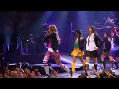 Hannah Montana - Gno Girls Night Out
