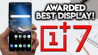 ONEPLUS 7 PRO - Best Mobile Display!