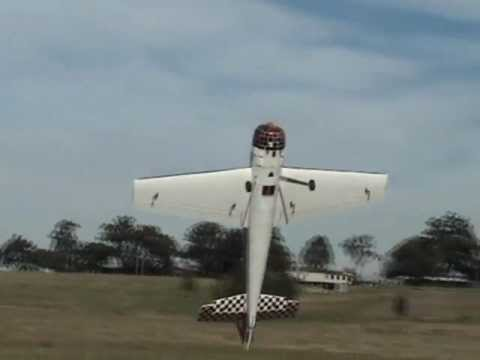 r/c planes YAK 54 da 150