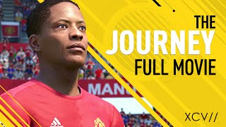 FIFA 17 · 'The Journey' FULL MOVIE ¦ 60fps Gameplay ¦ Cinematics / Cutscenes ¦ ENDING