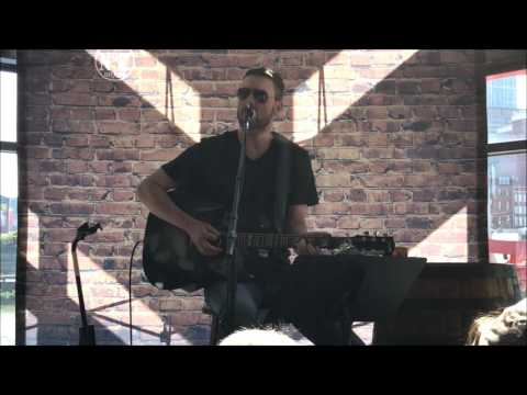 Eric Church - Old Testament Me // NEW SONG // June 9, 2017 - Nashville