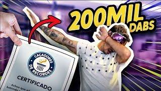BATEMOS RECORDES MUNDIAS!!