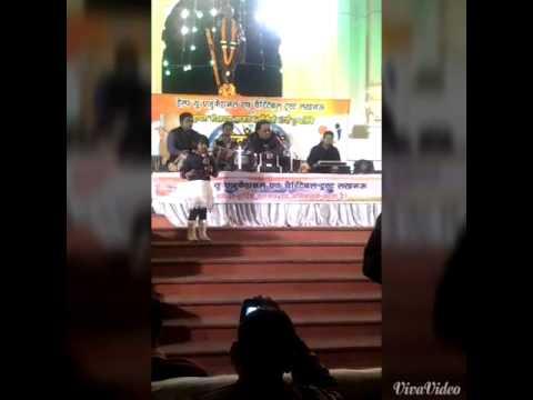 Aavya Krishna- Dedi Hame Azadi video