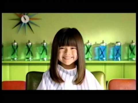 JCPenney Free Kids Haircuts Commercial