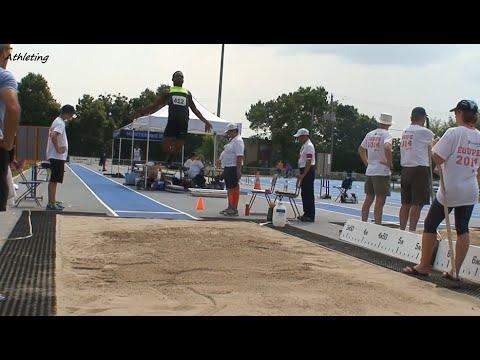 jeux-du-qu-bec-2014-finale-saut-en-longueur-cadet-gar-ons