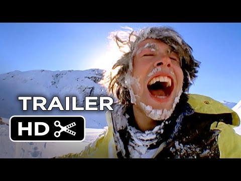 The Crash Reel Official Trailer 1 (2013) - Documentary HD
