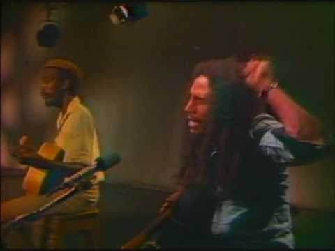 Bob Marley redemption song (full AUDIO) JBC STUDIO 1980