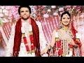 Rithvik Dhanjani And Asha Negi Marriage Video