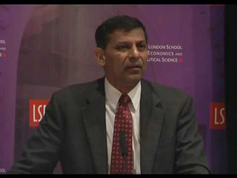 Rethinking the Global Monetary System:Talk by Dr.Raghuram G.Rajan, Governor, RBI, @LSE, May10,2016