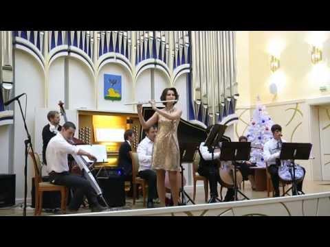 Антониу Карлус Жобин - Девушка с Ипанемы