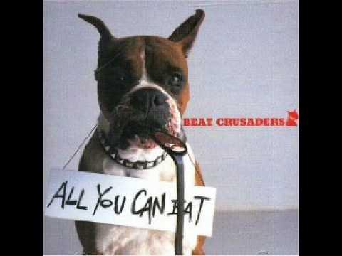 Beat Crusaders - Gts