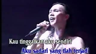Boomerang -  Kasih Original Video Clip   Karaoke Version