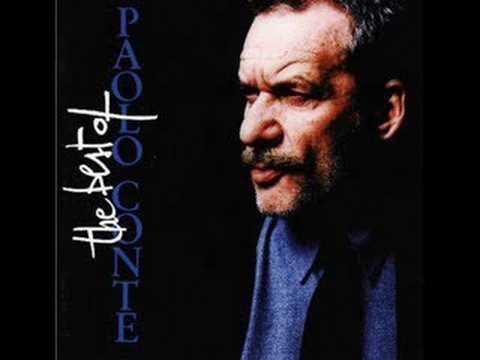 Paolo Conte - Lo zio