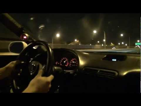 Integra B16 6262 vs. Civic Si gt3076r vs. SRT-4 6262