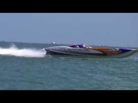 Offshore Boats Stihl & Qatar & WHM & Centron & Gasse