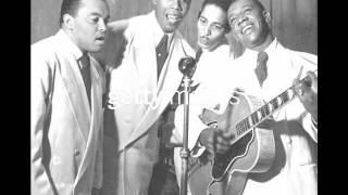 The Ink Spots It 39 S All Over But The Crying