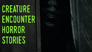 3 Creepy ALLEGEDLY TRUE Creature Encounter Stories [Subscriber Stories]