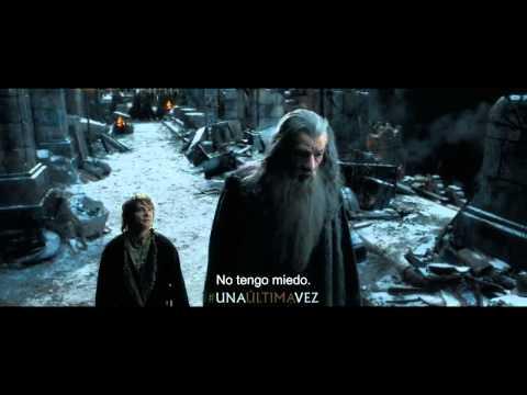 El Hobbit   La Batalla de los Cinco Ejércitos.