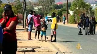 سوابو تقود ناميبيا للاستقلال عن نظام بريتوريا