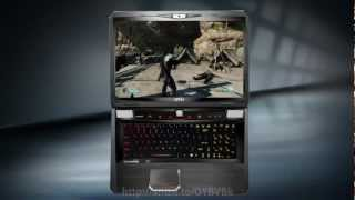 MSI GT70 Review