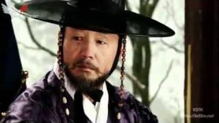 Trailer Dong Yi