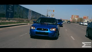 Subaru fest Astana [MarselProductions]