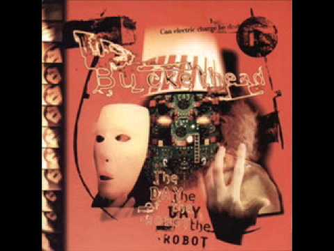 Buckethead - Destroyer