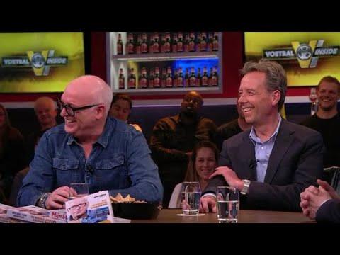 Valentijn Driessen maakt grap over eigenaar Roda JC - VOETBAL INSIDE