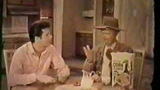 Jethro Bodine Cereal Bowl OFFBEAT TV commericals long