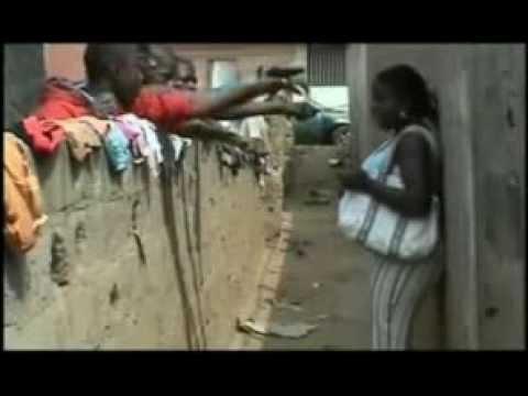 Assalto em Luanda - Mamoite FOX