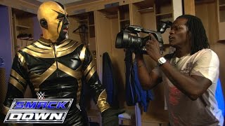 R-Truth gets Goldust a huge Hollywood audition: SmackDown, April 7, 2016