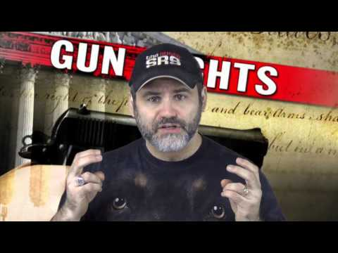 Message to Obama (From a liberal gun owner)