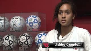 Dayton Women's Soccer- Oh Canada