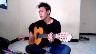 download lagu Ungu - Dirimu Satu Acoustic Cover By Robby Gates gratis