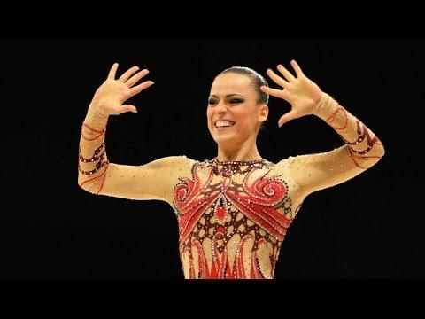 Finals Day 1 - 2014 Aerobic Worlds - Cancun, MEX - We are Gymnastics!