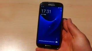 Samsung Galaxy S4 i9515 - OFFICIAL ANDROID 5.0.1 LOLLIPOP!
