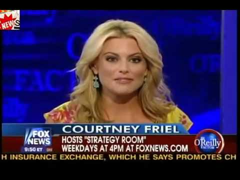 Bill O'reilly Airs   Discusses The Erin Andrews Nude Peeper Hotel Video Clips On Cable Show video